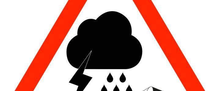DWD -> Vorabinformation Unwetter – VORABINFO UNWETTER vor SCHWEREM GEWITTER (-Land Berlin-)