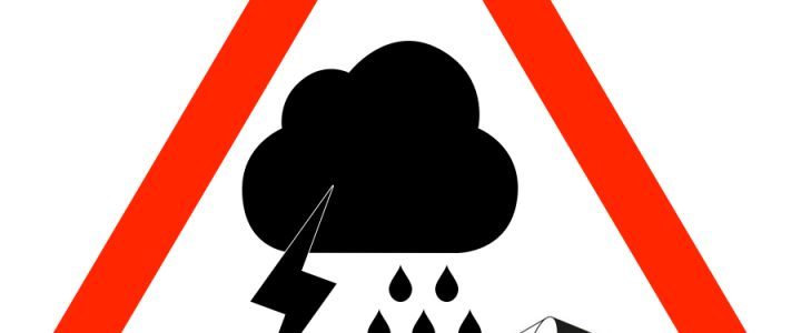 Ausnahmezustand Wetter